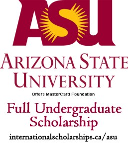 ASU Scholarship