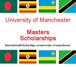 Equity and Merit Scholarships for students from Bangladesh ...