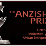 Award for young entrepreneurs from Anzisha
