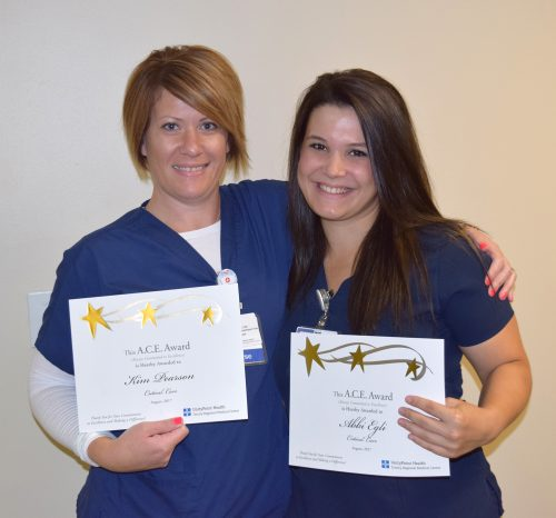 Two Fort Dodge Nurses and Technology Rescue an Important Day
