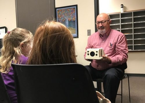 Iowa KidSight: Helping kids see, one screening at a time
