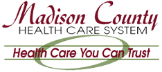 Madison County Healthcare System