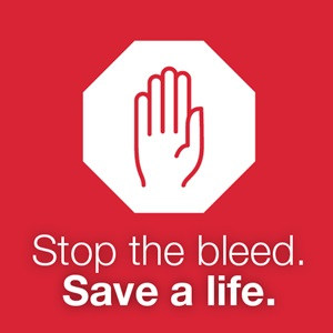 "Mercy Council Bluffs: ""Stop the Bleed"" Campaign"