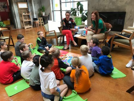 'Growing a Healthy Community' in Dubuque