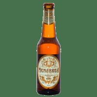 Birra Menabrea Ambrata- 24 x 33 CL