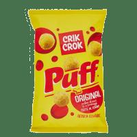 Crik Crok ICA – Puff palline di mais