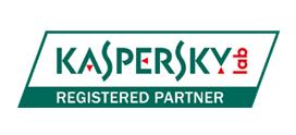 Kaspersky Lab Registered Partner
