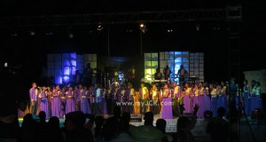 DramaPraise 2014 by PENSA-KNUST