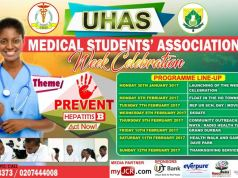 uhas-medical-students-week