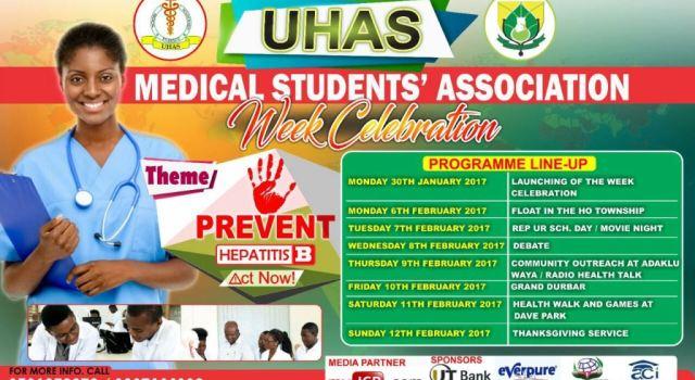 uhas-medical-students-week