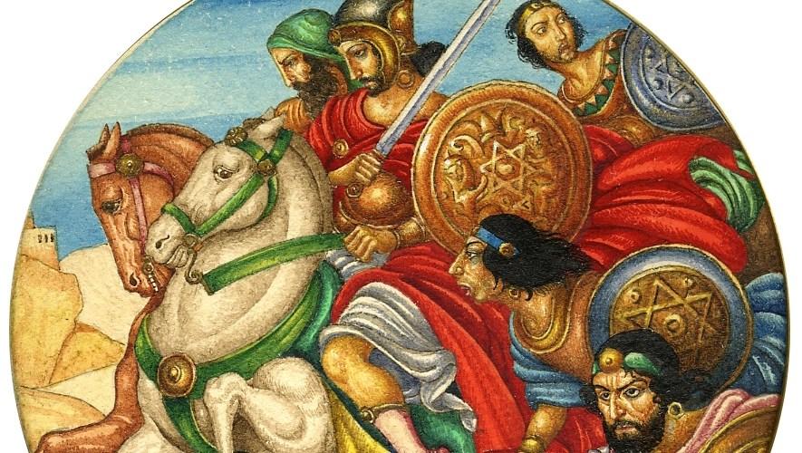 Image result for jewish revolt