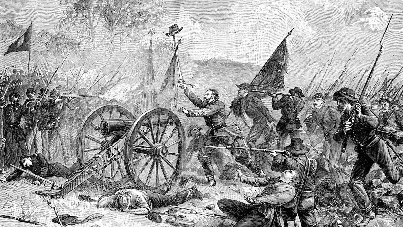 Jews In The Civil War