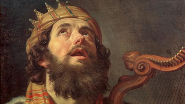 Image result for King David painting