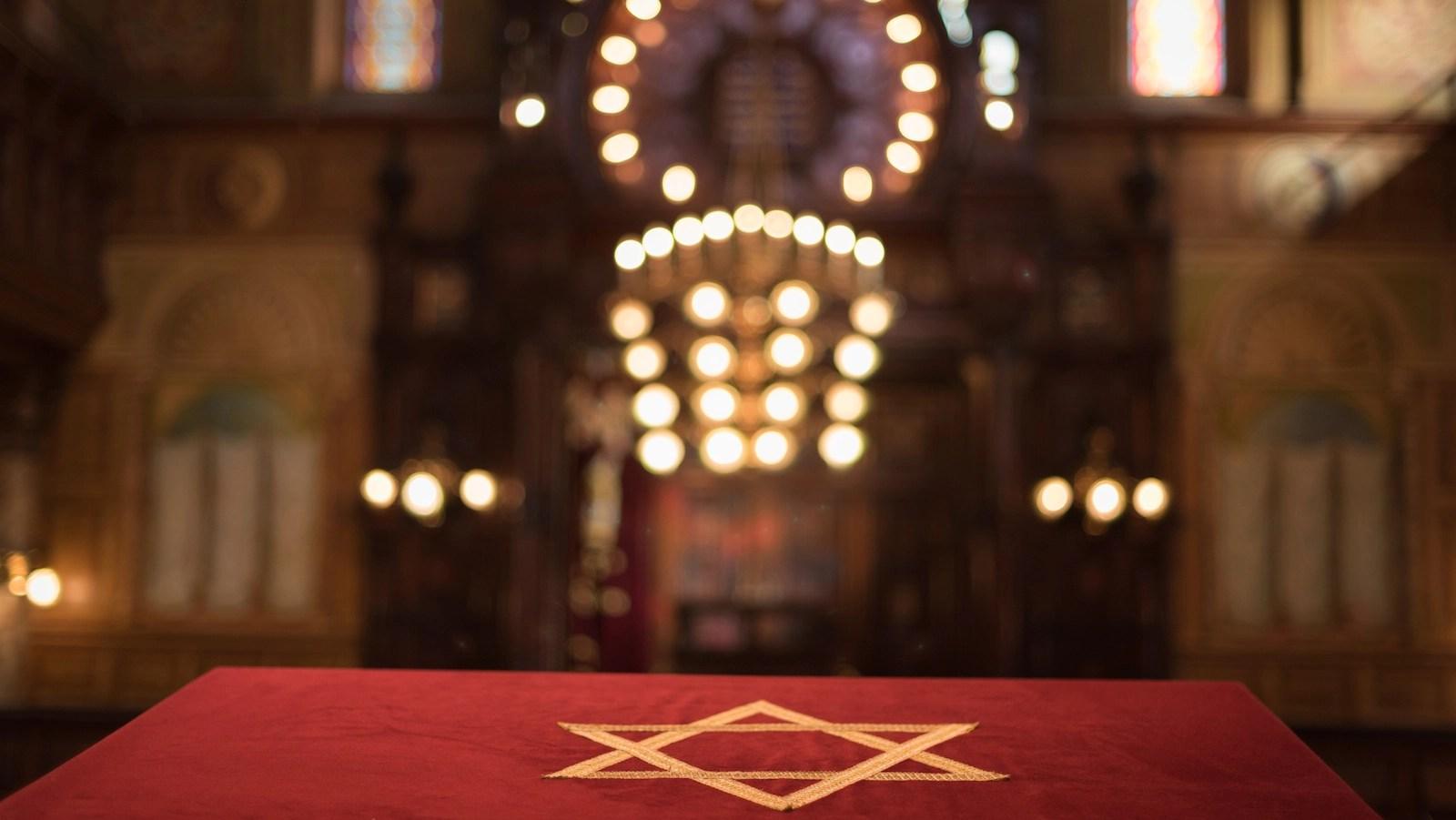 The History Of Yom Kippur My Jewish Learning