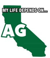 My_life_depends_on_Ag_California