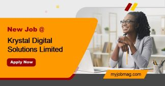 Subject Teachers Recruitment at Krystal Digital Solutions Limited
