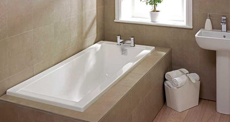 new bath installation costs