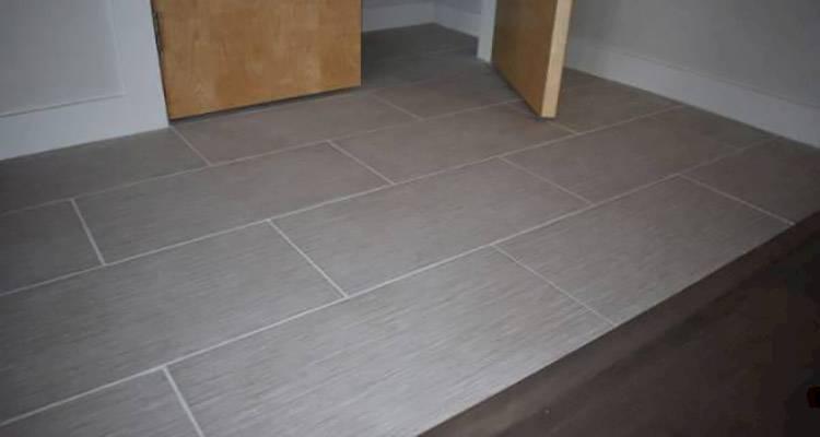 floor tiling costs