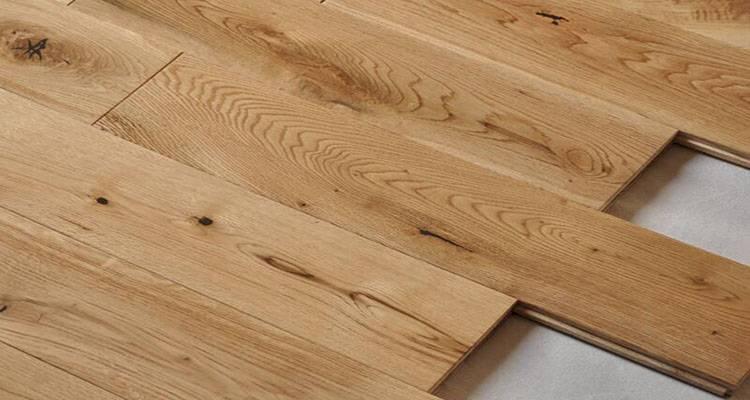 wood flooring cost