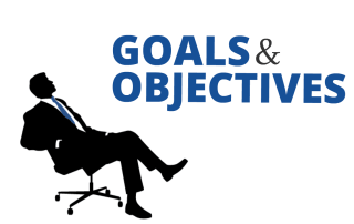 goals and objectives picture
