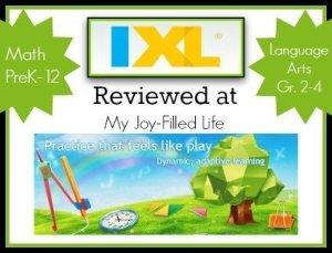 IXL.com {a review}