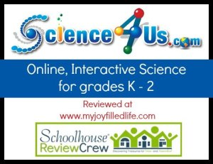 Science4Us.com {a review}