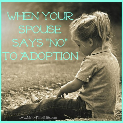 SpouseNoToAdoption
