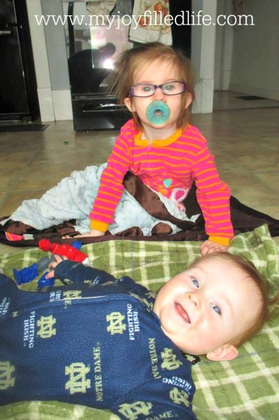 Benefits of Having Babies Back to Back