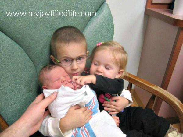 Benefits of Having Babies Back-to-Back