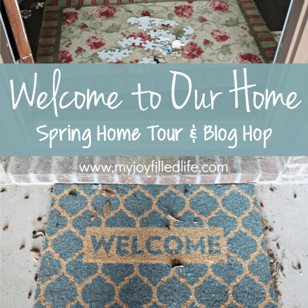 Home Tour Featured