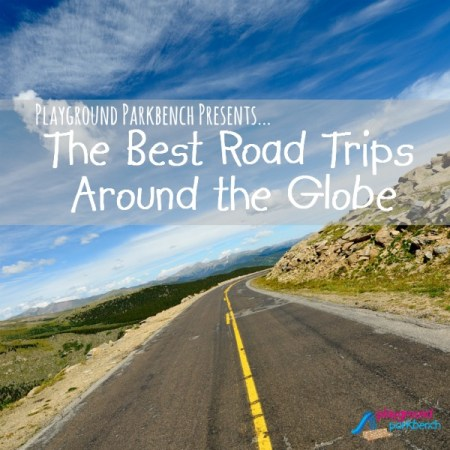Best Road Trips Around the Globe