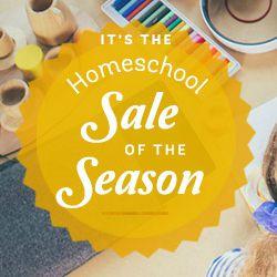 Apologia Elementary Science & Saxon Math on Sale
