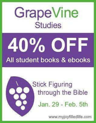 Grapevine student book sale