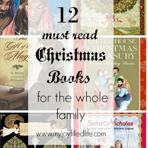 12 Must-Read Christmas Books for the Whole Family