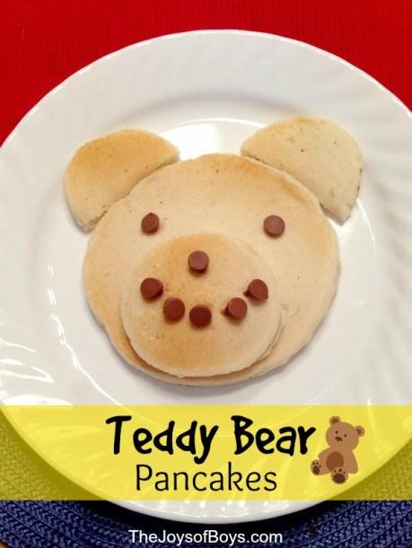 tedy-bear-pancakes