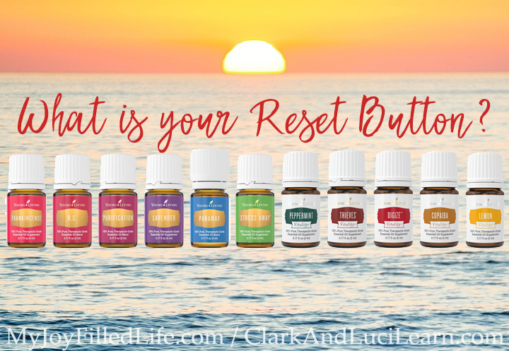 All Moms Need a Reset Button
