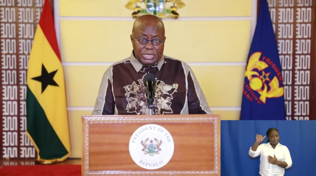 Evacuate Ghanaians stranded abroad