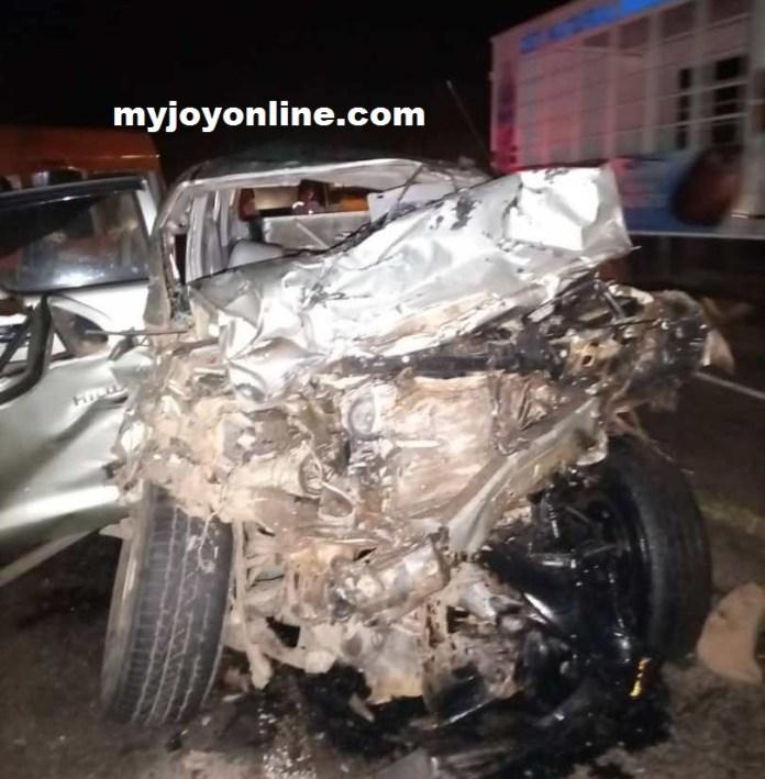 Obuasi accident www.myjoyonline.com