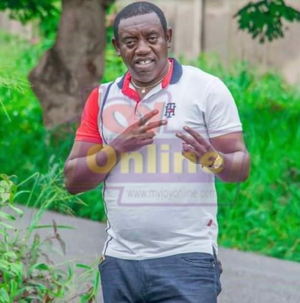 Breaking News: NPP activist jailed! 1
