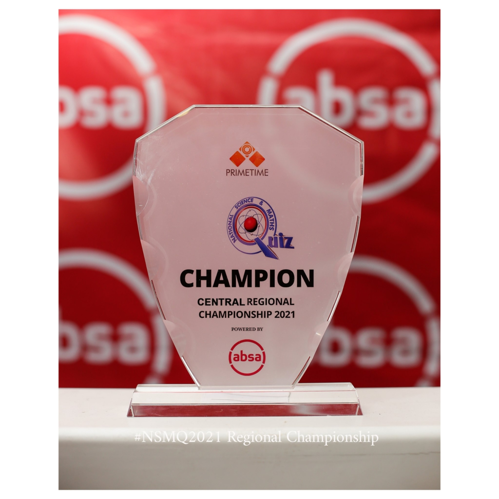 NSMQ 2021: Mfantsipim silences Adisadel, University Practice and Assin State College to win Central Regional Championship 1