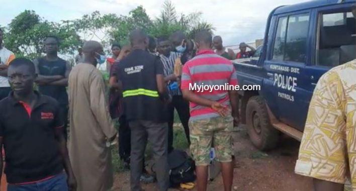 Man beheaded at Feyiase in Ashanti Region