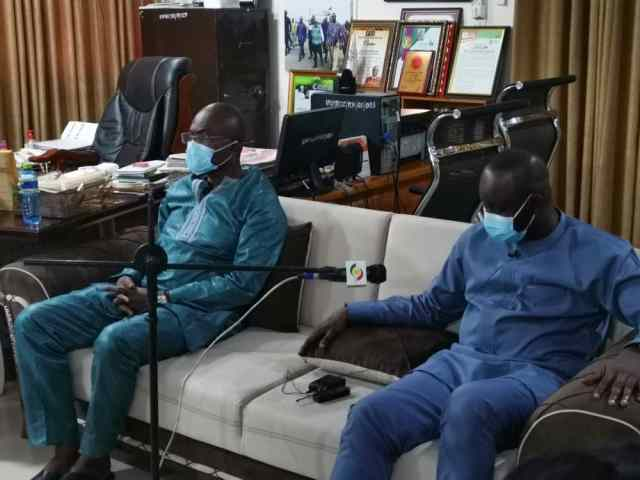 Wa military brutality: We're looking for the facts, not to accuse anyone - Kennedy Agyapong