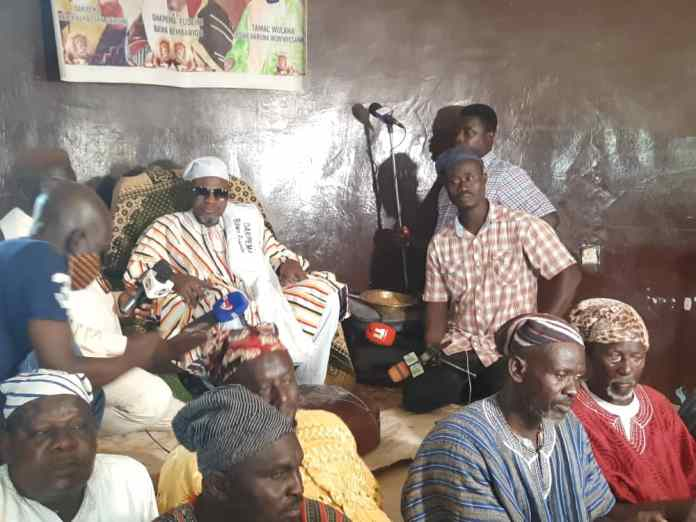 Tamale Chief opposes attacks against NEDCo staff by youth