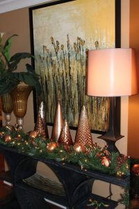 The right decorations add sparkle and charm to your home for the holiday season. Hire JSB Designs to make holiday decorating easy.