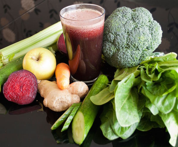 5 Benefits of a Juice Fasting Cleanse