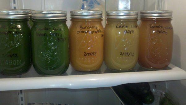store juice