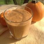 Pumpkin Smoothie Recipes