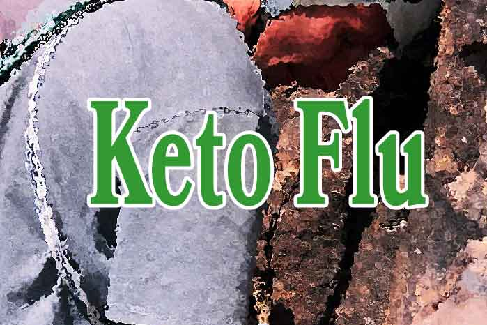 Keto Flu Symptoms, Low Carb Headache and Fatigue in Ketosis