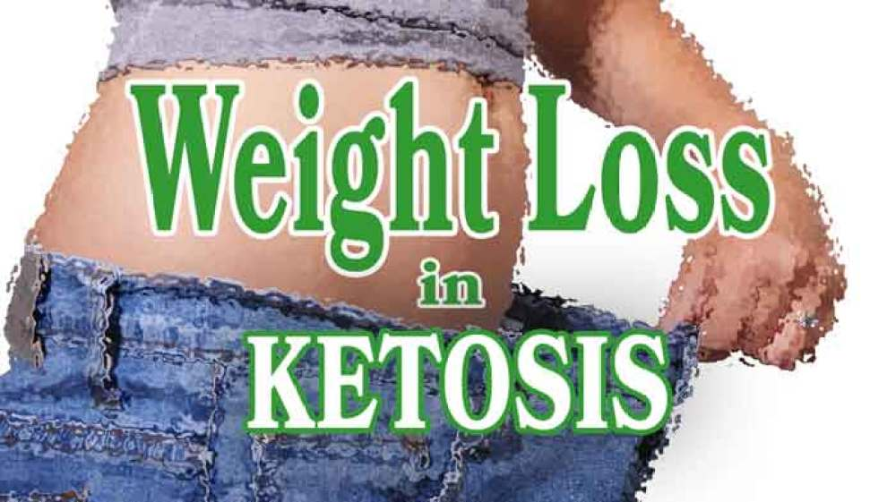 ketogenic diet weight loss ketosis