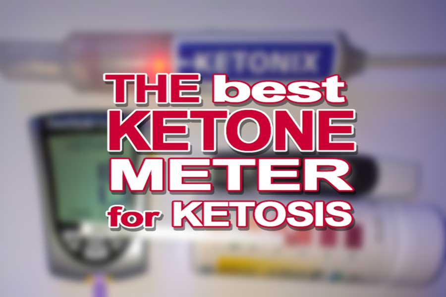 the best ketone meters for ketosis my keto kitchen
